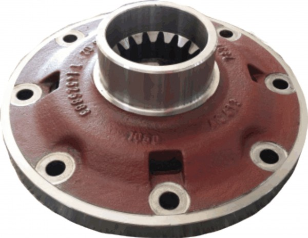 5829 - T14525883 TAMPA SINO DIFERENCIAL BRASEIXO 230 VOLKS/FORD MERITOR/ROCKWELL